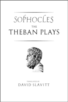 The Theban Plays of Sophocles, PDF eBook