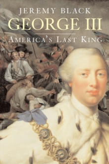 George III : America's Last King, PDF eBook