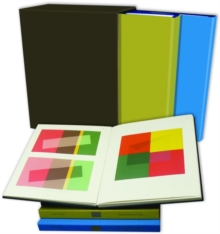 Interaction of Color : New Complete Edition, Hardback Book