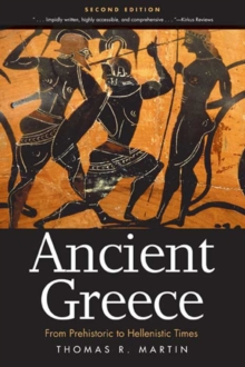 Ancient Greece : From Prehistoric to Hellenistic Times, Second Edition, Paperback / softback Book