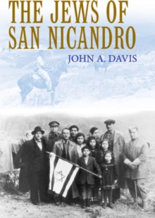 The Jews of San Nicandro, EPUB eBook