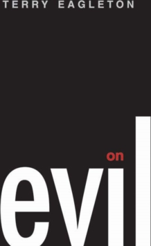 On Evil, EPUB eBook