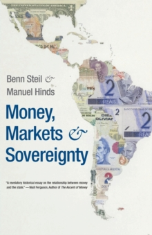 Money, Markets, and Sovereignty, Paperback Book