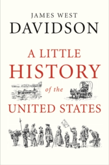 A Little History of the United States, Hardback Book