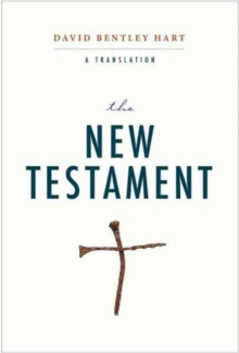 The New Testament : A Translation, Hardback Book