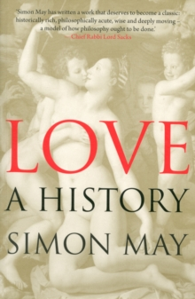 Love : A History, Paperback / softback Book