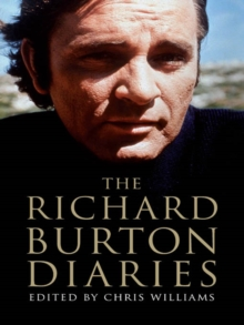 The Richard Burton Diaries, EPUB eBook