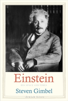 Einstein : His Space and Times, Hardback Book