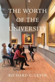 The Worth of the University, Hardback Book