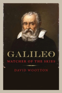 Galileo : Watcher of the Skies, Paperback / softback Book