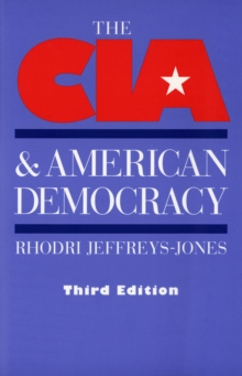 The CIA & American Democracy, EPUB eBook