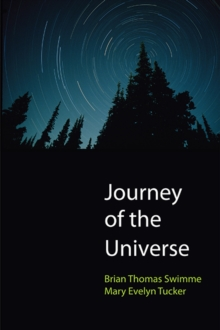 Journey of the Universe, Paperback Book
