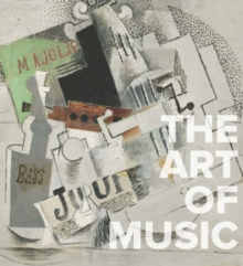 The Art of Music, Hardback Book