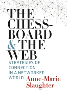 The Chessboard and the Web : Strategies of Connection in a Networked World, Hardback Book