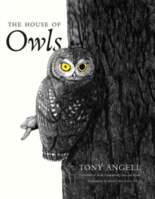 The House of Owls, Paperback Book