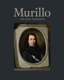 Murillo : The Self-Portraits, Hardback Book