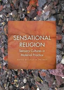 Sensational Religion : Sensory Cultures in Material Practice, Paperback Book