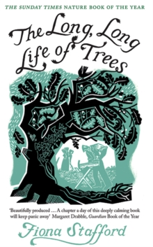 The Long, Long Life of Trees, Paperback / softback Book