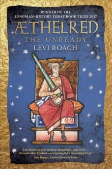 AEthelred : The Unready, Paperback Book