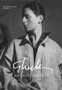 Gluck : Art and Identity, Hardback Book