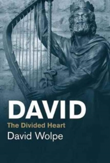 David : The Divided Heart, Paperback / softback Book