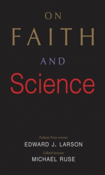 On Faith and Science, EPUB eBook