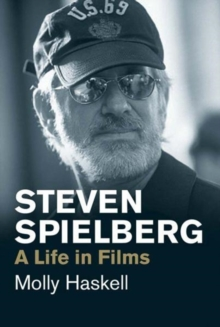 Steven Spielberg : A Life in Films, Paperback Book
