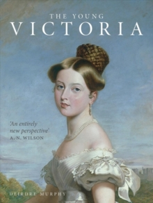 The Young Victoria, Hardback Book