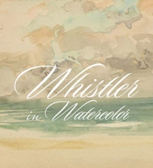 Whistler in Watercolor : Lovely Little Games, Hardback Book