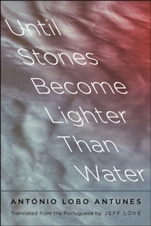 Until Stones Become Lighter Than Water, EPUB eBook