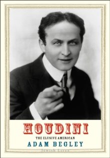 Houdini : The Elusive American, EPUB eBook