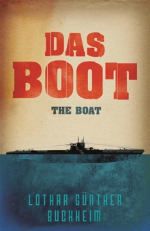 Das Boot, Paperback Book