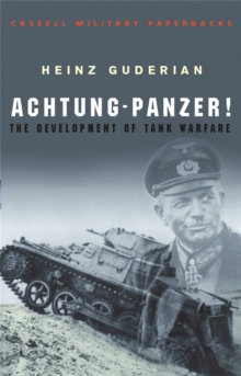 Achtung Panzer!, Paperback Book