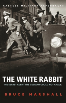 The White Rabbit, Paperback Book