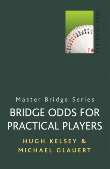 Bridge Odds for Practical Players, Paperback Book