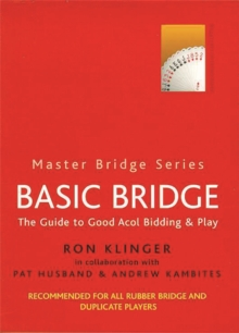 Basic Bridge, Paperback / softback Book