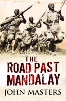 The Road Past Mandalay, Paperback Book