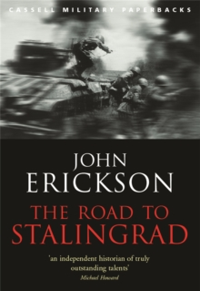 The Road To Stalingrad, Paperback / softback Book