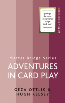 Adventures In Card Play, Paperback Book