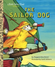 The Sailor Dog, Hardback Book