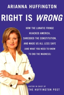 Right is Wrong, EPUB eBook