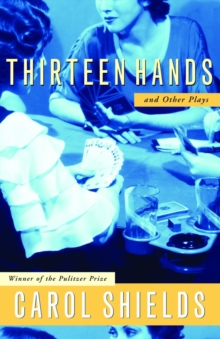 Thirteen Hands And Other Plays, EPUB eBook