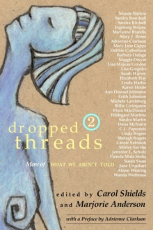 Dropped Threads 2 : More of What We Aren't Told, EPUB eBook