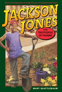 Jackson Jones and the Puddle of Thorns, EPUB eBook