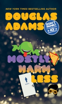 Mostly Harmless, EPUB eBook