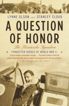 Question of Honor, EPUB eBook