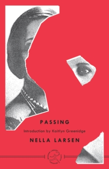 Passing, EPUB eBook