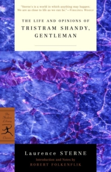 The Life and Opinions of Tristram Shandy, Gentleman, EPUB eBook