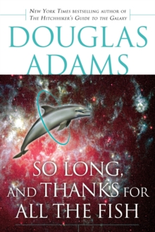 So Long, and Thanks for All the Fish, EPUB eBook