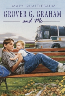 Grover G. Graham and Me, EPUB eBook